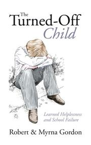 Cover of: The Turned Off Child
