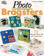 Cover of: Plastic Canvas Photo Bragsters