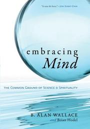 Cover of: Embracing Mind