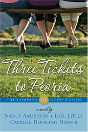 Cover of: The Company of Good Women Volume 2