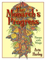 Cover of: The Monarch's Progress