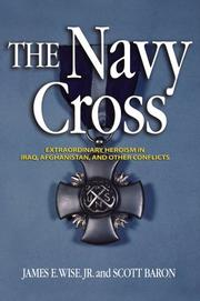 Cover of: The Navy Cross