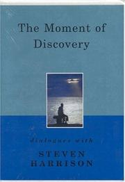 Cover of: The Moment of Discovery