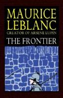 Cover of: The Frontier