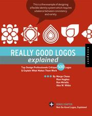 Cover of: Really Good Logos Explained