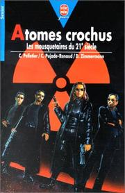Cover of: Atomes crochus