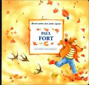 Cover of: Paul Fort