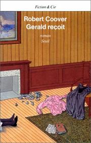 Cover of: Gerald reçoit