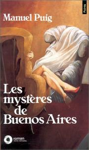 Cover of: Mysteres de Buenos Aires, Les
