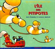 Cover of: L'île des Pitipotes