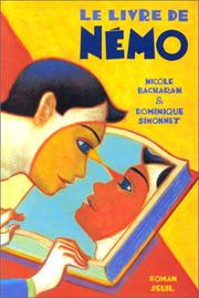 Cover of: Le Livre de Némo