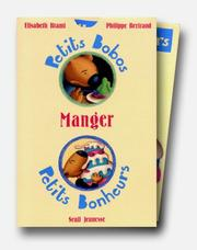 Cover of: Manger