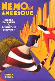 Cover of: Némo en Amérique