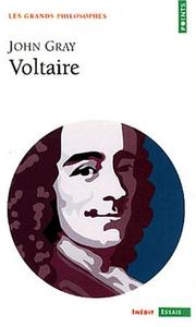 Cover of: Voltaire
