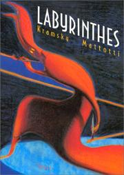 Cover of: Labyrinthes