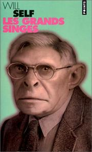 Cover of: Les Grands Singes