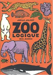 Cover of: Zoo logique