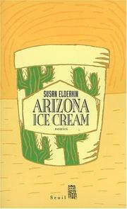 Cover of: Arizona Ice Cream