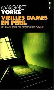 Cover of: Vieilles dames en péril