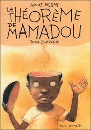 Cover of: Le théorême de Mamadou