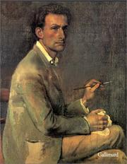 Cover of: Balthus