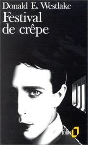Cover of: Festival de crêpe