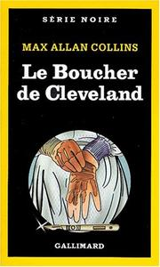 Cover of: Le boucher de Cleveland