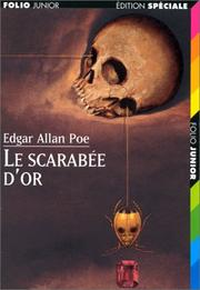 Cover of: Le scarabée d'or