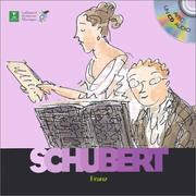 Cover of: Franz Schubert