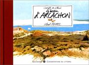 Cover of: Le Bassin d'Arcachon