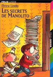 Cover of: Les Secrets de Manolito