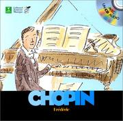 Cover of: Frédéric Chopin
