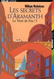 Cover of: Les Secrets d'Aramanth, tome 1