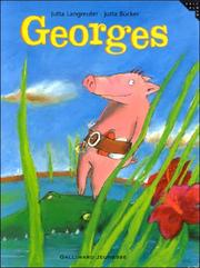 Cover of: Georges