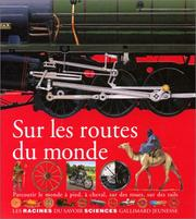Cover of: Sur les routes du monde
