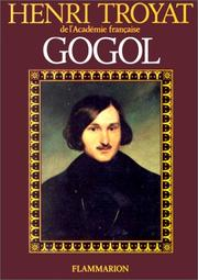 Cover of: Gogol: The biography of a divided soul