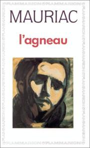 Cover of: L' agneau
