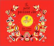 Cover of: Le Petit Poisson d'or