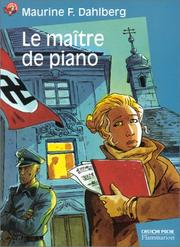 Cover of: Le Maître de piano