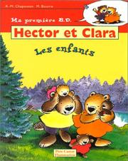 Cover of: Hector et Clara, les enfants. Edition 1996