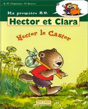 Cover of: Hector le castor