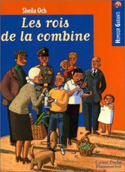 Cover of: Les Rois de la combine