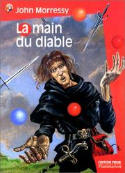 Cover of: La Main du diable