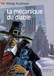 Cover of: La mécanique du diable