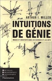 Cover of: Intuitions de génie