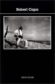 Cover of: Robert Capa - 36