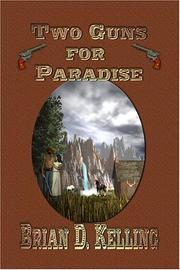 Cover of: Two Guns for Paradise