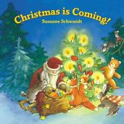 Cover of: Christmas Is Coming