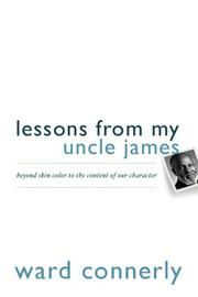 Cover of: Lessons from My Uncle James