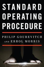 Cover of: Standard Operating Procedure